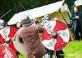 II Zjazd Wojów Wczesnośredniowiecznych: Bitwa o Zawodzie